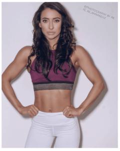 Emilia Thompson Online Nutrition Coaches