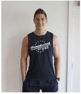 David Birtwistle Online Nutrition Coaches