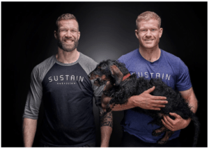 Sustain Nutrition Online Nutrition Coaches